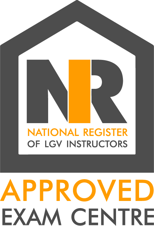 Wallace is NIR LGV Instructor Training & Exam Centre