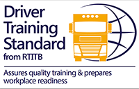 Wallace & RTITB - Driver Training Standard