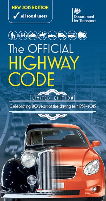 Highway Code from Wallace