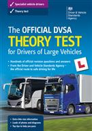 LGV PCV Multiple Choice Theory Test Study Material