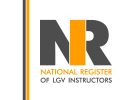 National Vocational LGV Instructor & School Register