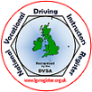 NVDIR - National Vocational LGV Driving Instructor Register