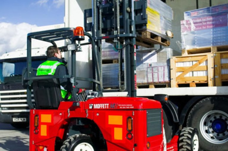 COVID-19 HSE Guidelines for Forklift Truck Training