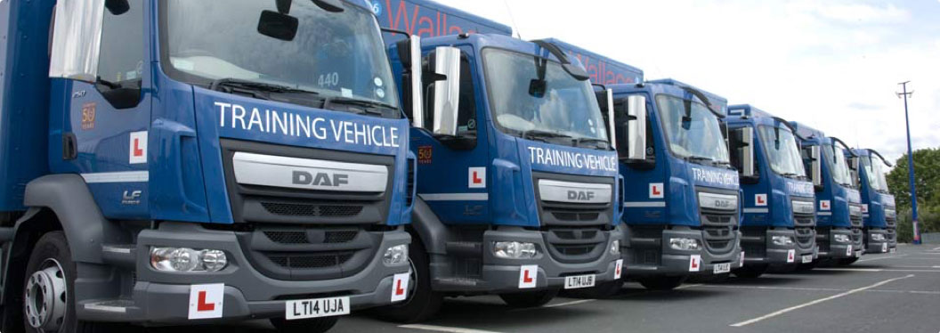 Guildford HGV Training